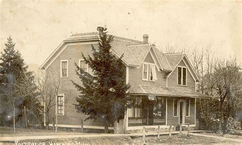 carver county historical society hamburg
