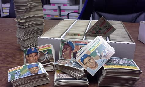 Where Can I Sell A Gift Card Near Me - how to sell baseball cards issued between 1948 and 1969