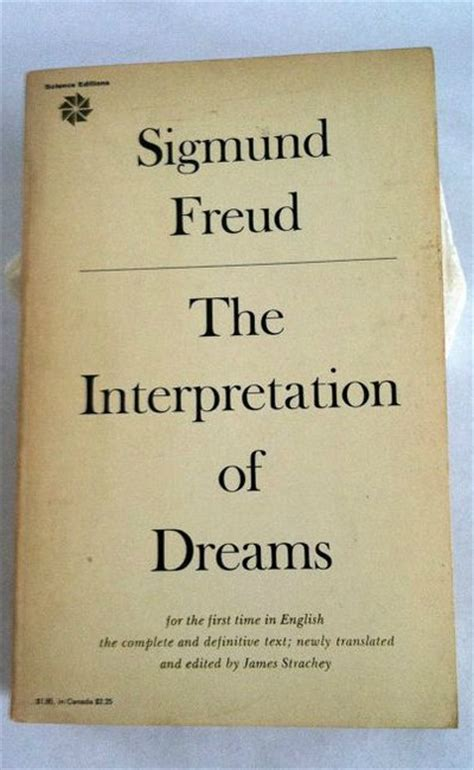 dreaming books here are the best books about interpretation the