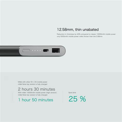Power Bank Xiaomi Pro 10000mah Type Usb C Paket Silicon Nya xiaomi 10000mah usb type c power bank pro charge 3 0