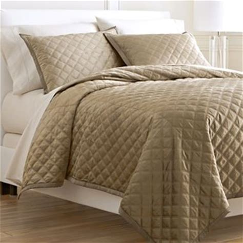 jcpenney coverlet royal velvet 174 diamond velvet coverlet set accessories