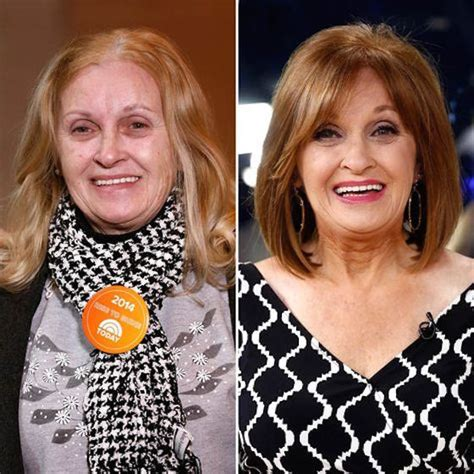 today show ambush makeover hairstyles today show ambush makeovers 2015 makeover on kathie lee