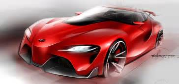 bmw toyota sports car details revealed