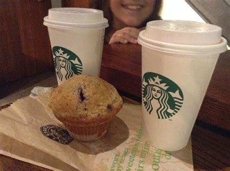 Tumbler Starbuck Sao Paolo caramel macchiato e blueberry muffin perfeito picture of starbucks sao paulo tripadvisor