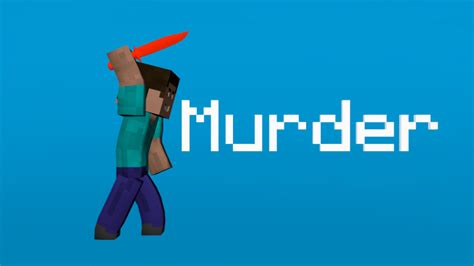 Murder Also Search For Murder Mystery Minecraft Project