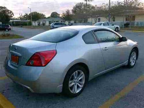 nissan altima 2 doors purchase used 2011 nissan altima s coupe 2 door 2 5l in