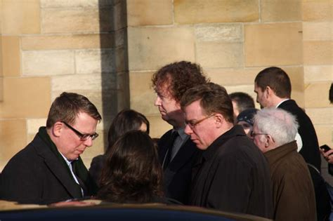 gerry rafferty funeral