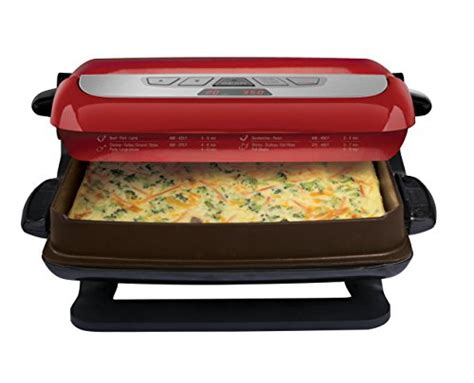 Multi Grill Pan george foreman grp4800r 4 in 1 multi plate evolve grill