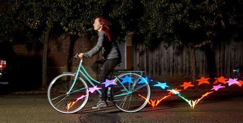 Light Monkey by Monkey Light Automatic Bike Lights Freshersmag