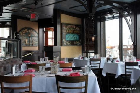 fulton s crab house sunday brunch now offered disney