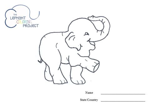animal train coloring page elephant coloring possible pattern for animal train page