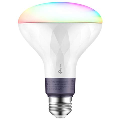 tp link smart led light bulb tp link lb230 wi fi smart led bulb lb230 b h photo