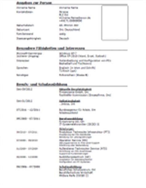 Lebenslauf Handynummer Lebenslauf It In Der Schweiz Bewerbungsforum
