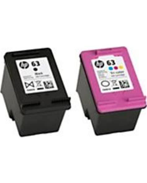 Hp 46 Balck 46 Tri Colour Ink Cartridge don t miss this deal on hp 63 color black ink cartridge