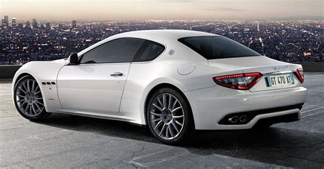 gran turismo maserati 2008 2008 maserati granturismo s specifications photo price
