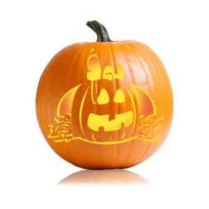 Brown Pumpkin Template by Snoopy Pumpkin Stencil Ultimate Pumpkin Stencils