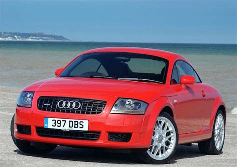 Buying A Used Audi Tt by Used Audi Tt Buying Guide Audi Tt Audi Tt