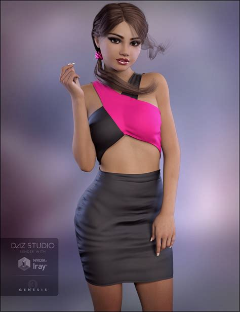 free models daz studio character download daz studio 3 for free daz 3d selina bundle
