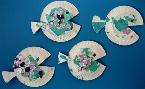 dltks crafts for fish credit score for and crafts for