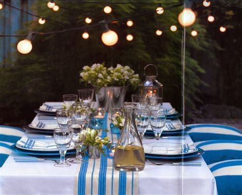 outdoor led globe string lights 7 quick ideas for outdoor decorating guest post