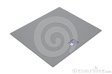 induction hob grey induction hob royalty free stock images image 31419379