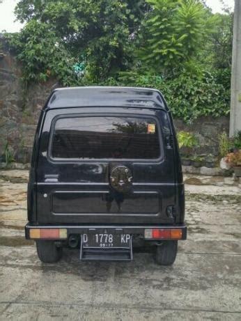 Alarm Mobil Pekanbaru katana 92 mint condition mobilbekas