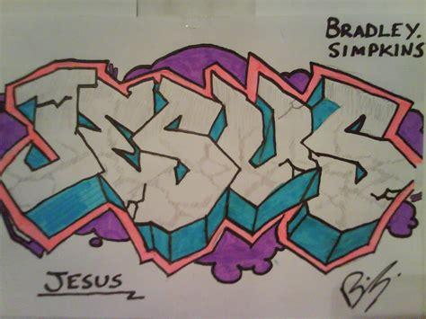 imagenes de graffitis que digan jesus el blog de marcelo nuevos graffitis de jes 250 s