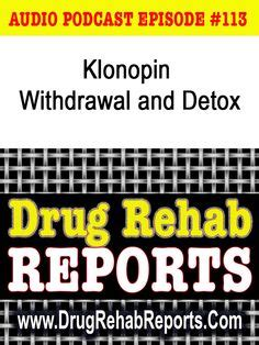 Klonopin Withdrawal Detox by 1000 Images About Depression Silent Hell On