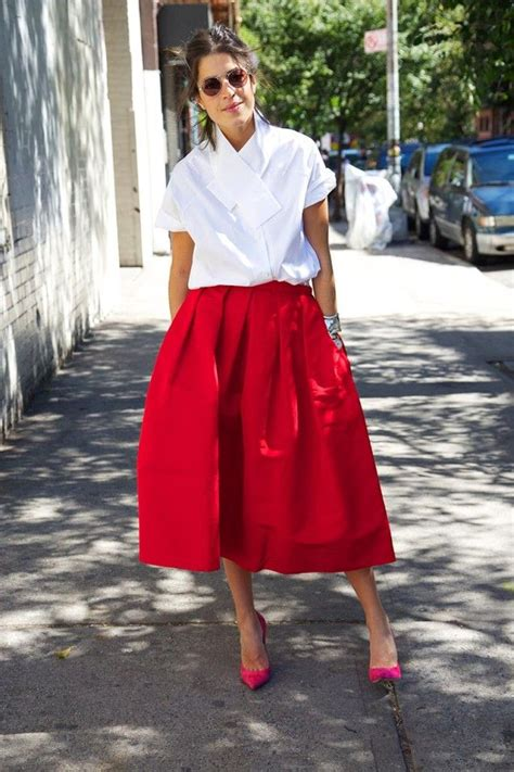 skirts is midi the new mini the fashion tag