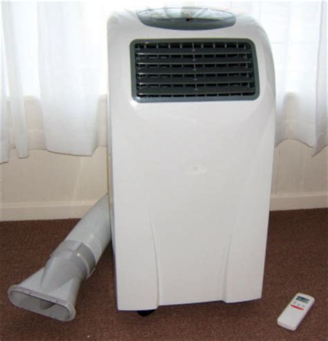 Room Air Conditioner by Koolbreeze Portable Air Conditioners