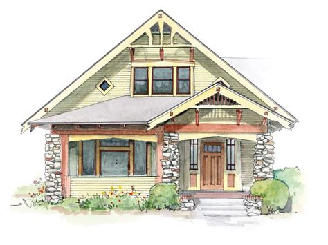decorative homes gable brackets and craftsman style homes craftsman column