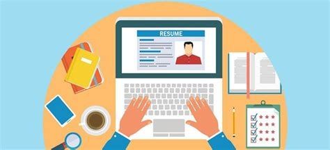 Software For Resume Screening by Automated Resume Screening Resume Ideas