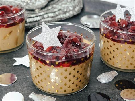 nachtisch im glas nachtisch im glas f 252 r silvester schokoladenmousse mit