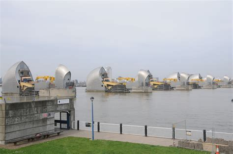 thames barrier in the future tideless thames in future london a london inheritance