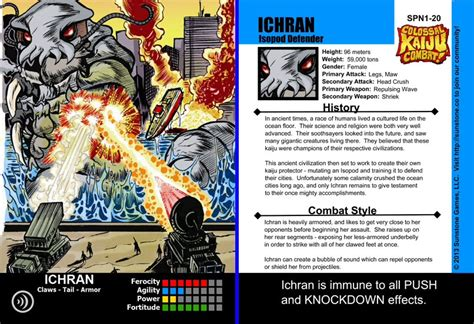 Magic Set Editor Card Fighters Clash Template by Image Ichran Jpg Kaijucombat Wiki Fandom Powered By