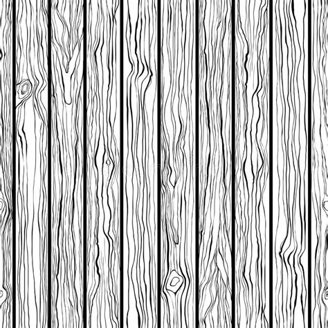 wood pattern drawing wood texture seamless pattern black and white hand draw