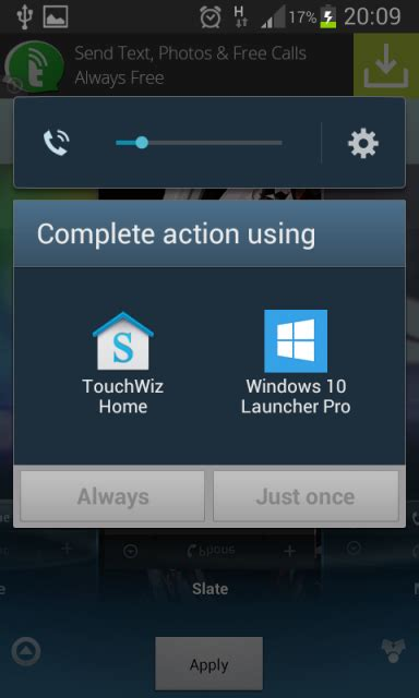 launcher theme for windows 10 10 launcher and themes download apk for android aptoide