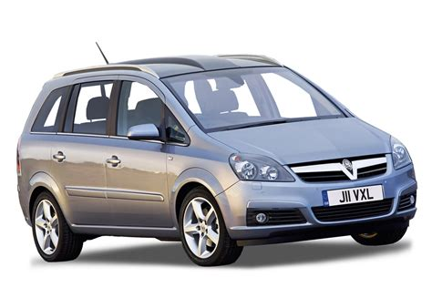 vauxhall zafira vauxhall zafira mpv 2005 2014 review carbuyer