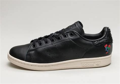 Adidas Stansmith New Termurah 01 adidas originals year of the rooster pack sneakernews