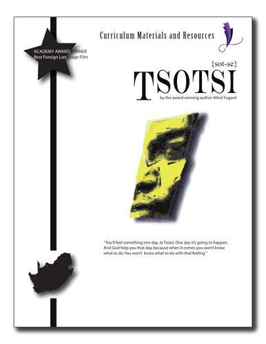 Tsotsi Essay by Essay On The Book Tsotsi Verypdf Web Fc2