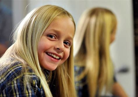 how to grow out boys hair boy grows hair raises money for sick youth billings