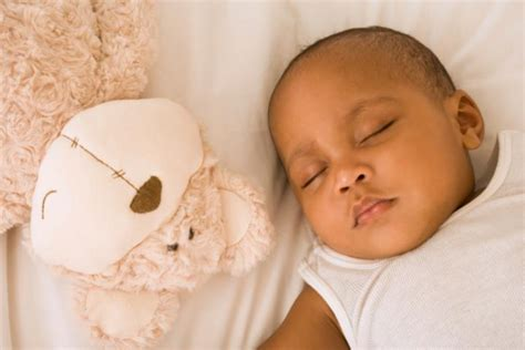 for sleeping babies softer isn t safer mommybrown