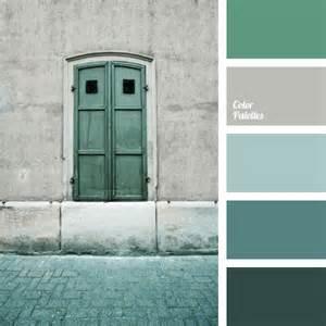 colors that match with gray monochrome palette of light blue color palette ideas