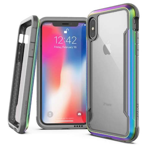 buy iphone xs xs max xr x doria casing cover japan asahi grade tempered glass screen