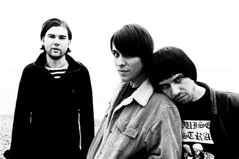 Cribs New Song by The Cribs Conversations About