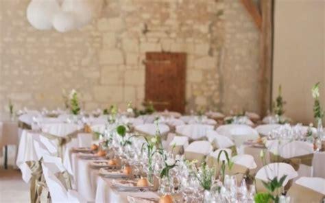 Decoration Maison Pour Mariage by Id 233 Es D 233 Co 5 Id 233 Es Pour Un Mariage Chic Pas Cher