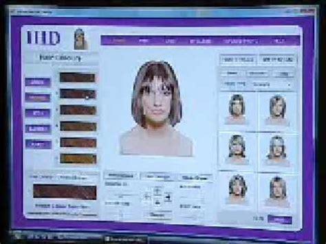 hair design download interactive hair design software 600 professional hair