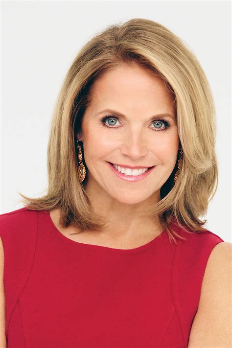 Katie Couric Latest Pics | katie couric crudely slams diane sawyer in new book