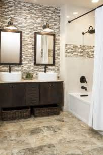 brown and white bathroom ideas brown and white bathroom designs americanftc