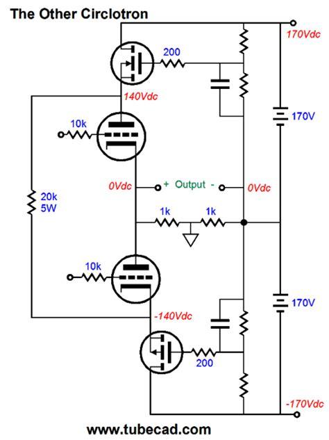 mosfet as resistor pdf the other circlotron